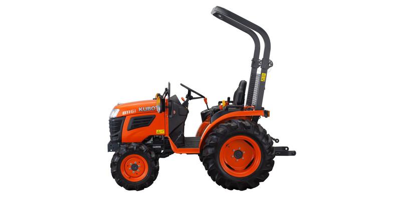 Tracteur Kubota B1161
