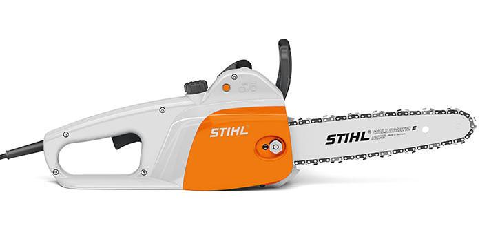 Tronçonneuse électrique STIHL  MSE 141
