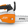 Tronçonneuse élagage à batterie STIHL MSA 161 T