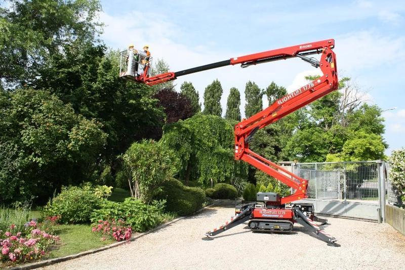 Lightlift 17.75 MK2