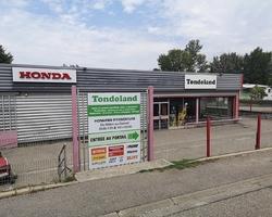Tondoland - Sorgues - Orange